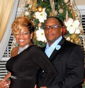 Dana Griffin-Graves and Arkell Graves