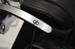 GB Maris Stroller - Handle bar