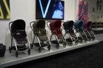GB Maris Stroller - colors
