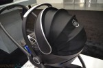 GB Maris Stroller - infant seat