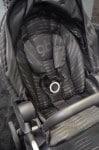 GB Maris Stroller - seat