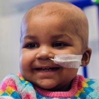 Cell Therapy Saves Baby with Leukemia