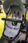 Maxi-Cosi Jogger - seat