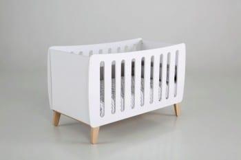 Micuna HARMONY Single Evolutive Crib