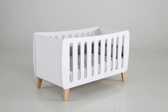 Micuna HARMONY Single Evolutive Crib