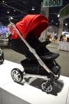 Nuna Tavo Stroller 2015