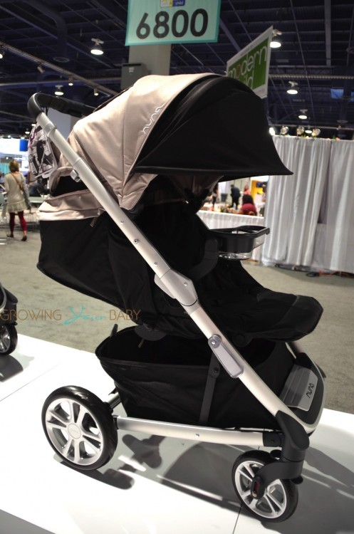 Nuna Tavo Stroller 2015 Growing Your Baby Growing Your