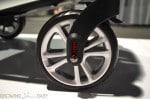 Nuna Tavo wheels