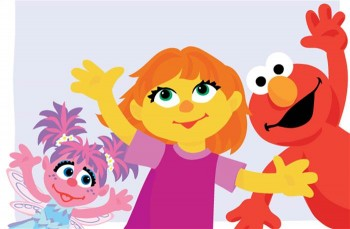 'Sesame Street' Introduces First Character With Autism