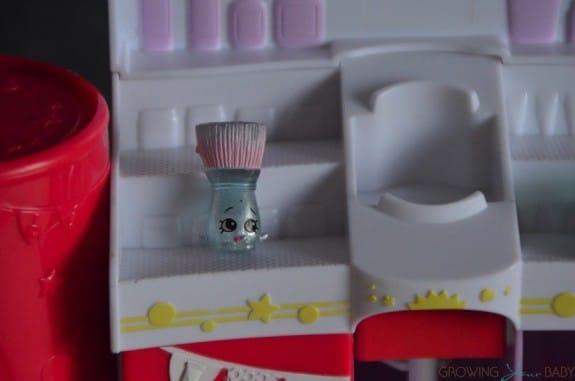 Shopkins Make-up Spot