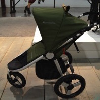 Bumbleride Debuts Their Speed Jogger! {VIDEO PREVIEW}