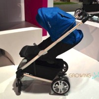ABC Kids Expo 2015 Preview ~ Nuna Tavo Stroller {VIDEO}