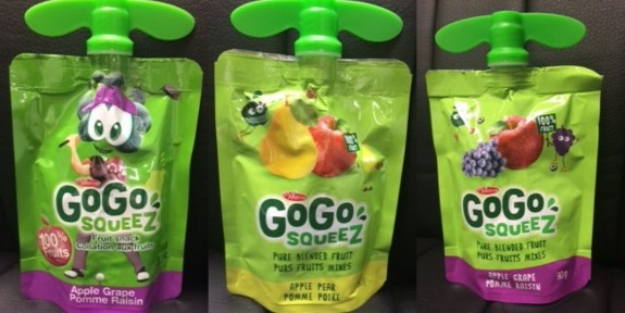 recalled gogo squeez