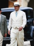 Ben Affleck Films 'Live By Night' In Georgia