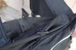 Britax B-Agile 3 - canopy mesh panel