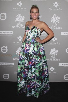 Busy Philipps at the 2015 Baby2Baby Gala