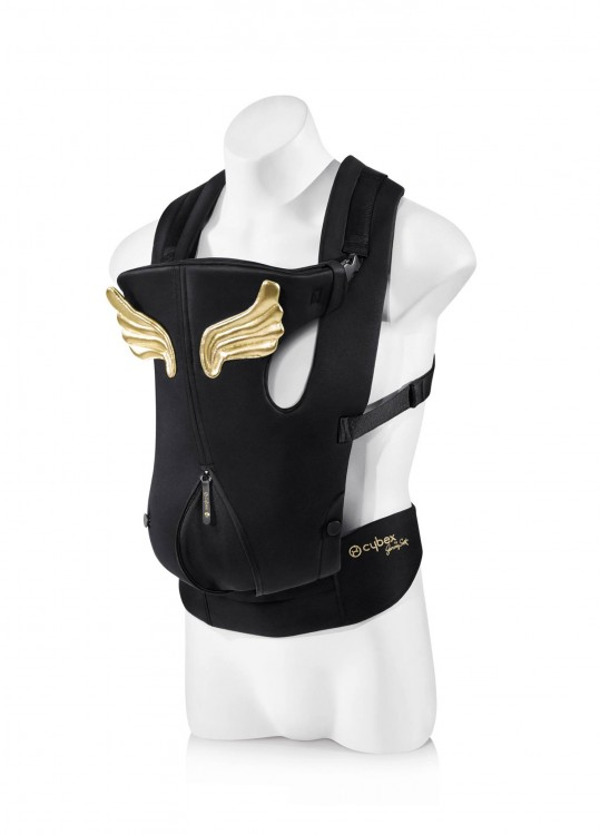 CYBEX by Jeremy Scott collection - 2.Go baby carrier