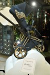 CYBEX by Jeremy Scott collection - Priam Stroller at release party