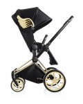 CYBEX by Jeremy Scott collection - Priam stroller seat