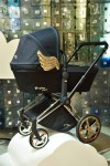 CYBEX by Jeremy Scott collection - prima stroller