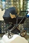 CYBEX by Jeremy Scott collection - prima stroller