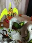 Imaginext Ultra T-Rex - character