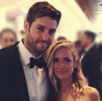 Jay Cutler and Kristin Cavallari Welcome A Baby Girl!