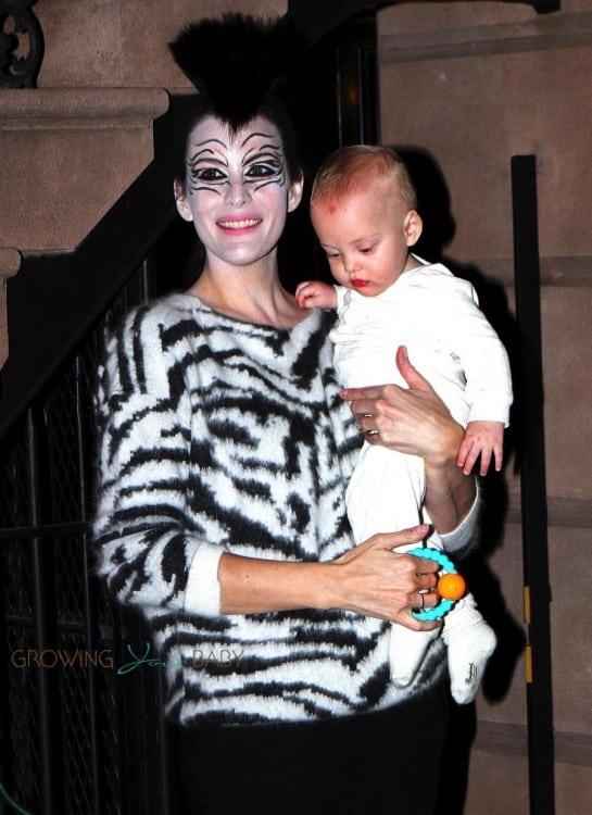 nph halloween family costumes