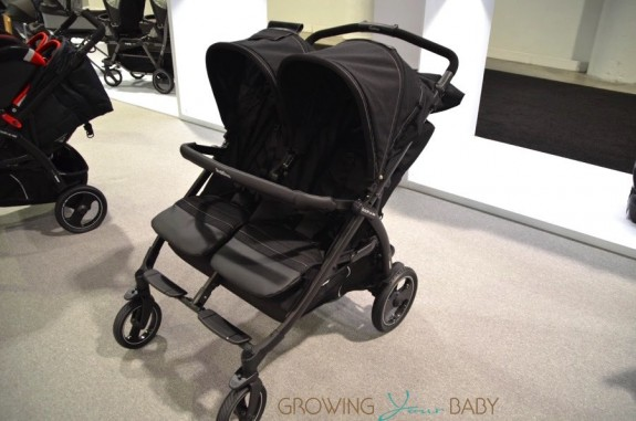 Peg Perego Book For two 2016
