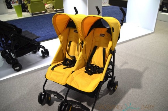 Peg Perego Pliko Mini double 2016