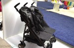 Peg Perego Pliko Mini double 2016 - black