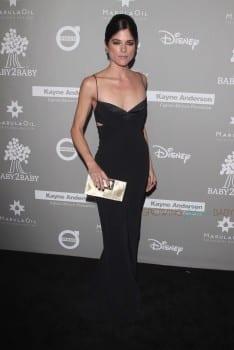 Selma Blair at the 2015 Baby2Baby Gala