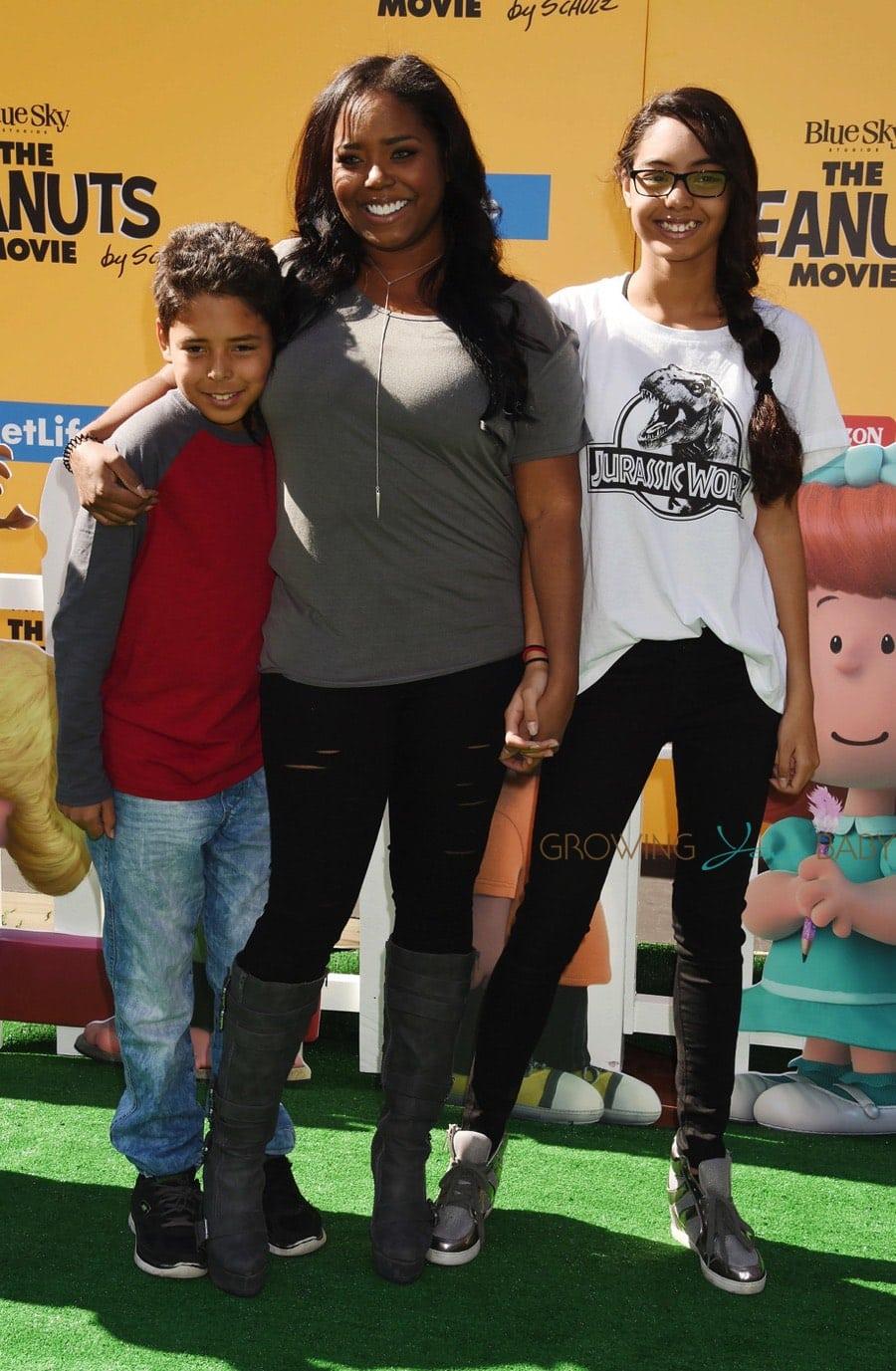 Kevin Federline Children 2015