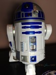 Star Wars R2-D2 Interactive Robotic Droid by thinkway toys