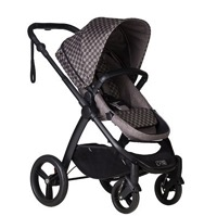 Mountain Buggy Debuts Their New Cosmopolitan GEO Luxury Edition Stroller