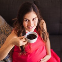 Drinking Coffee During Pregnancy Won't Harm Child's IQ, New Study Finds