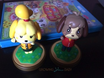 Animal Crossing - amiibo Festival
