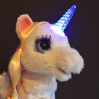 StarLily, My Magical Unicorn Sparkles & Flutters