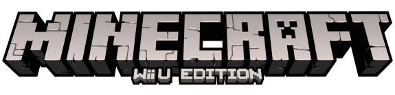 MinecraftWiiU_GameLogo