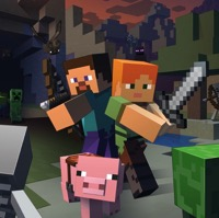 Nintendo Releases Minecraft for the Wii U