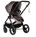 Mountain Buggy Cosmopolitan GEO - rear facing