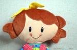 Playskool Dressy Kids Doll