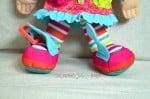 Playskool Dressy Kids Doll - activities