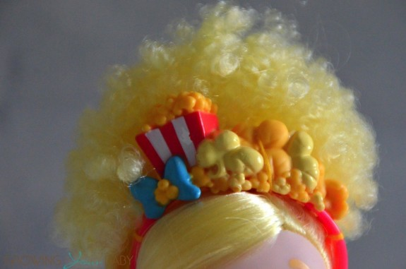 Shopkins Shoppie Popette -headband