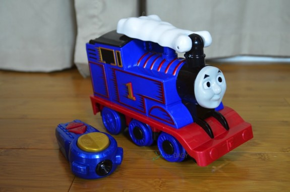 Thomas & Friends Turbo Flip Thomas