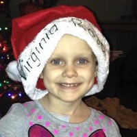 Town Brings Christmas Early to Terminally Ill Child