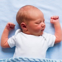 Back Sleeping Shown To Reduce SIDS