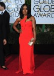 Angela Bassett at the 73rd Annual Golden Globes Awards