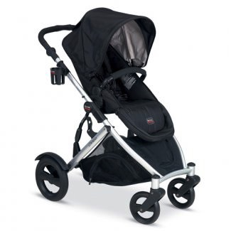 Stroller Comparison 6 Double Inline Strollers