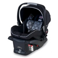 Britax Recalls 75,000 B-Safe35 Infant Seats Due to Reports Of Cracks in Carry Handles